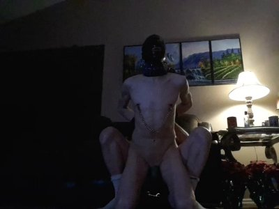 Master's fuck toy