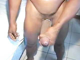 Multiple Orgasm Bukkake