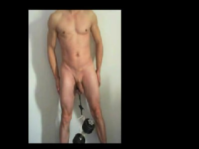 Weigths and ballbusting 2017